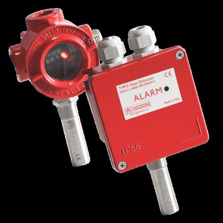 TMP2 (Thermal Detectors)